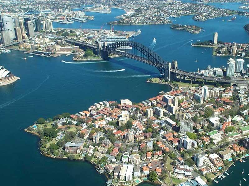 Viktigt att tänka på inför er resa till Australien