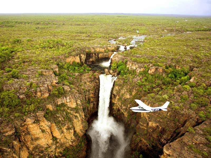 Kakadu National Park - Destination Australien