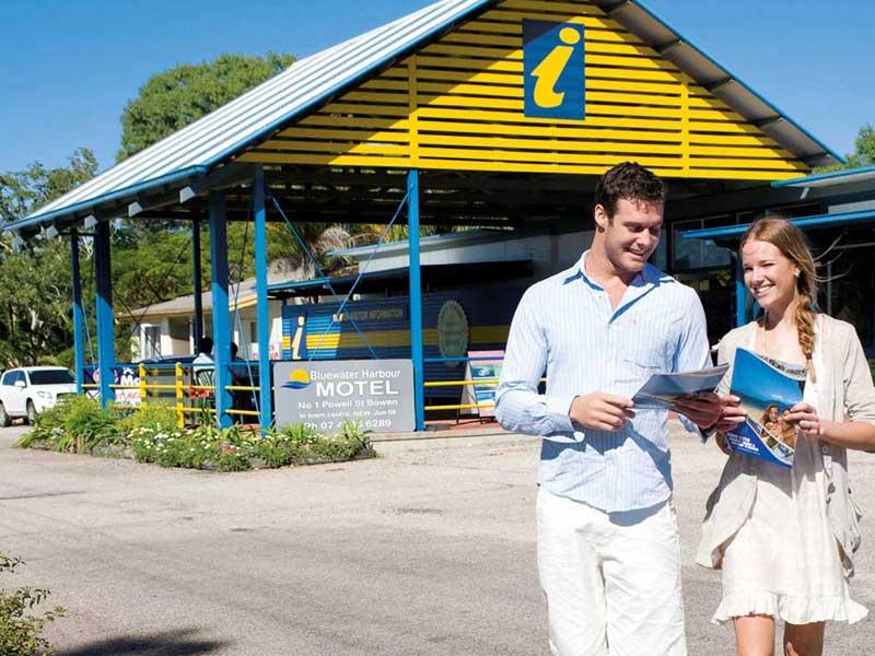 Turistinformation om Australien - Destination Australien